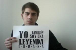LEYENDA Daniel Robaina