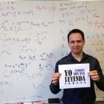 LEYENDA Iván Agulló